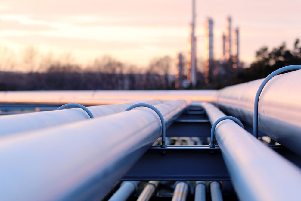 NIGERIA TO BE AMONG TOP SPENDERS ON PIPELINES BY 2022