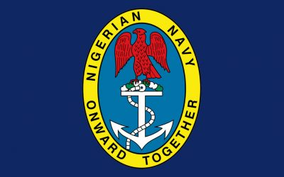 AUSPOINT SIGNS M.O.U. WITH THE NIGERIAN NAVY